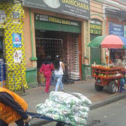 Comercializadora Barichara S.A.S en Bogotá