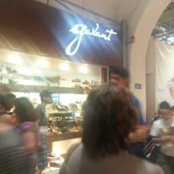 Galant - Mall Paseo Estación en Santiago