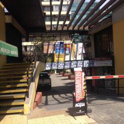 Galería Comercial Los Lagos en Santiago