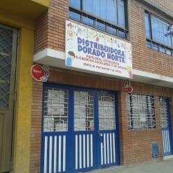 Distribuidora Dorado Norte en Bogotá