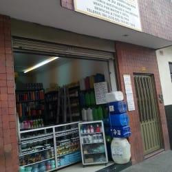Atoquim Productos Quimicos en Bogotá