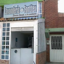 Lavanderia Fontitex en Bogotá