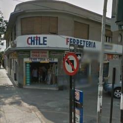 Ferretería Chile Independencia en Santiago