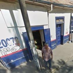 Ferreteria Comercio en Santiago