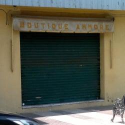 Boutique Ammore  en Santiago