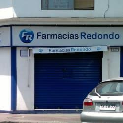 Farmacias Redondo  en Santiago