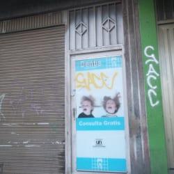 Dentis en Bogotá