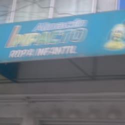 Almacen Impacto en Bogotá
