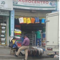 agrocentro bogota sas en Bogotá