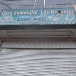 Casa Comercial Los Naranjos en Bogotá