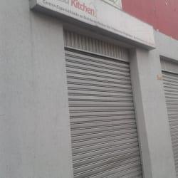 Casa Kitchen en Bogotá