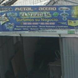 El Trebol en Bogotá
