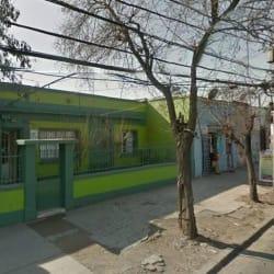 Fundación Sumate Padre Alvaro Lavín en Santiago