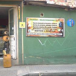Ferré eléctricos P.F.  en Bogotá