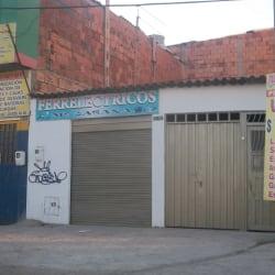 Ferrelectricos Mi Cabaña en Bogotá