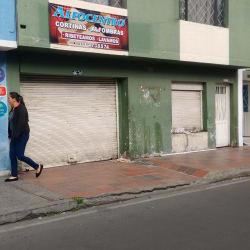 Alfocentro  en Bogotá