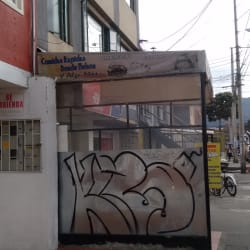 Comidas Rapidas Donde Nelson y Algo Mas... en Bogotá