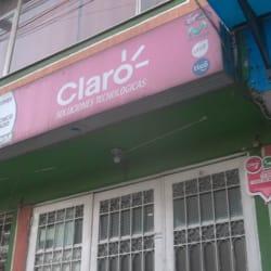 Comunicaciones A.G.H en Bogotá