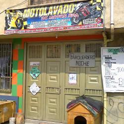 DC Motos Spa  en Bogotá