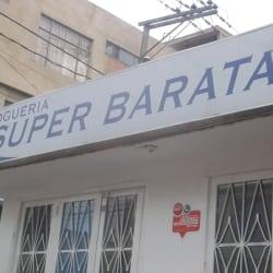 Droguerías Super Baratas en Bogotá