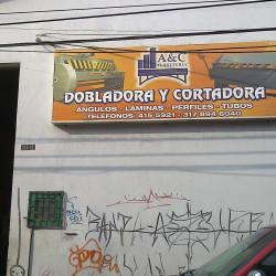 Ferreteria A&C  en Bogotá