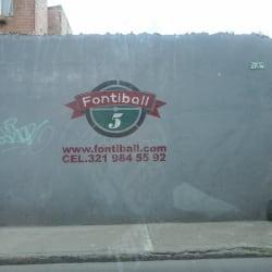 Fontiboll 5 en Bogotá