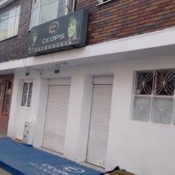 Iceops Peluquería   en Bogotá