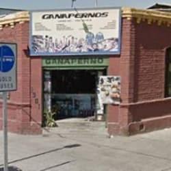 Ganapernos en Santiago