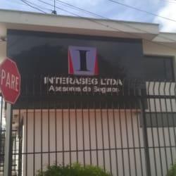 Interaseg ltda. en Bogotá