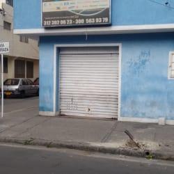 Hinestron  en Bogotá