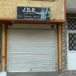 J.D.R. Moda en Bogotá