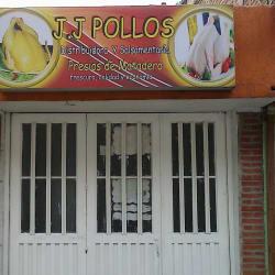 J.J. Pollos  en Bogotá
