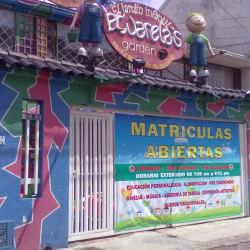 Jardín Infantil Garden en Bogotá