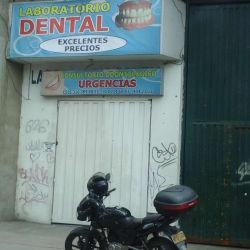 Laboratorio Dental  en Bogotá