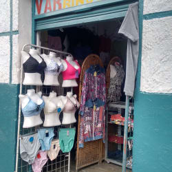 Variedades Rincón  en Bogotá