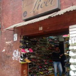 Calzado Licet en Bogotá