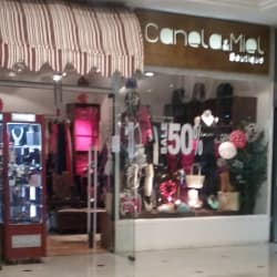 Canela & Miel Boutique - Mall Vivo Melipilla en Santiago