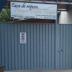 Casa de Reposo Hogar Dulce Hogar en Santiago