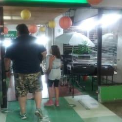Casa Okey - Mall Vivo Melipilla en Santiago