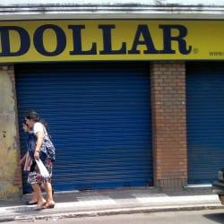 Comercial Dollar  en Santiago
