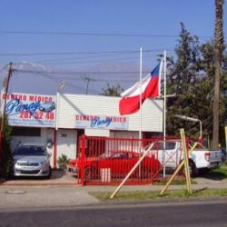 Atención Domiciliaria y Servicios Médicos Panay Ltda. en Santiago