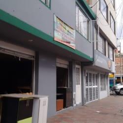 Cocinas Integrales Paula  en Bogotá