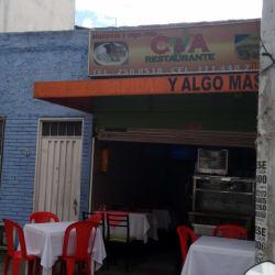 C&A Restaurante  en Bogotá