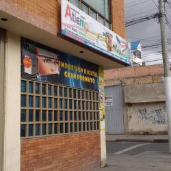 Atiempo Impresores  en Bogotá