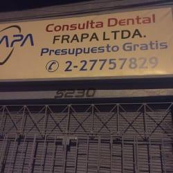 Consulta Dental Frapa Ltda. en Santiago