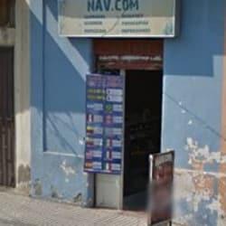 Cyber - Nav.com en Santiago
