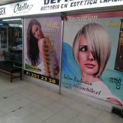 Salon de Belleza Odette en Santiago