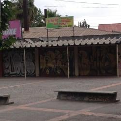 El Bajón del Benja en Santiago