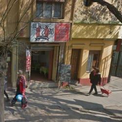 El Buen Gusto Restaurant Peruano en Santiago