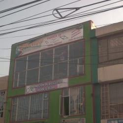 Industrias Aguillon en Bogotá